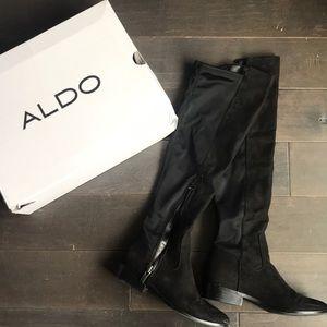 ALDO Over the Knee Boots